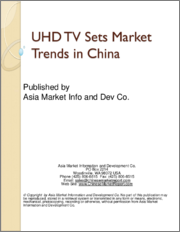 UHD TV Sets Market Trends in China