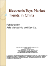Electronic Toys Market Trends in China