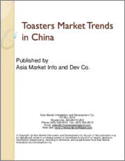 Toasters Market Trends in China