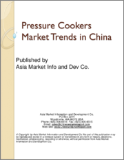 Pressure Cookers Market Trends in China