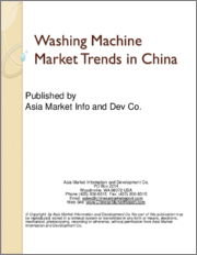 Washing Machine Market Trends in China