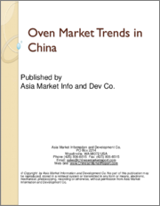 Oven Market Trends in China
