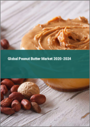 Global Peanut Butter Market 2020-2024