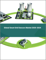 Global Smart Grid Sensors Market 2020-2024