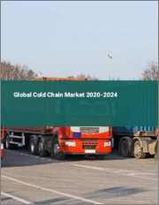 Global Cold Chain Market 2020-2024