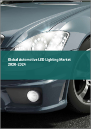 Global Automotive LED Lighting Market 2020-2024