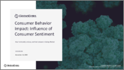 Influence of Consumer Sentiment - Coronavirus (COVID-19) Impact on Consumer Behavior