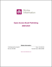 Open Access Book Publishing 2020-2024