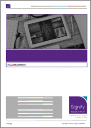 EMR/EHR in Acute and Ambulatory Applications - EMEA -2021