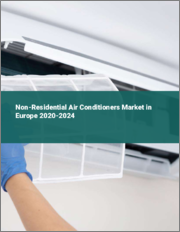 Non-Residential Air Conditioners Market in Europe 2020-2024