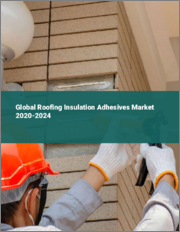 Global Roofing Insulation Adhesives Market 2020-2024