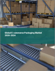 Global E-commerce Packaging Market 2020-2024