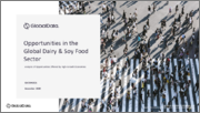 Opportunities in the Global Dairy and Soy Food Sector to 2024