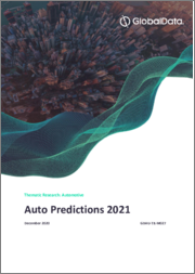 Automotive Predictions 2021 - Thematic Research