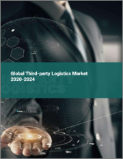 Global Third-party Logistics Market 2020-2024