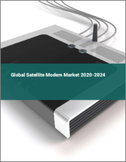 Global Satellite Modem Market 2020-2024