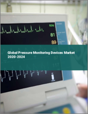 Global Pressure Monitoring Devices Market 2020-2024