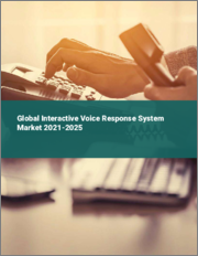 Global Interactive Voice Response System Market 2021-2025