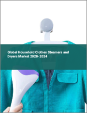 Global Household Clothes Steamers and Dryers Market 2020-2024
