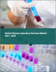 Global Clinical Laboratory Services Market 2021-2025