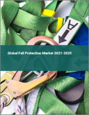 Global Fall Protection Market 2021-2025