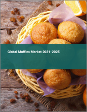 Global Muffins Market 2021-2025