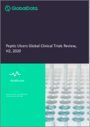 Peptic Ulcers Disease - Global Clinical Trials Review H2, 2020