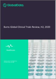 Burns Disease - Global Clinical Trials Review, H2, 2020