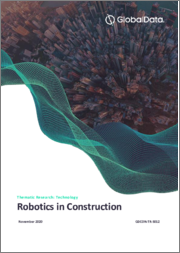 Robotics in Construction - Thematic Research