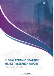 Global Ceramic Coating Market Research Report-Forecast till 2027