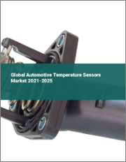 Global Automotive Temperature Sensors Market 2021-2025