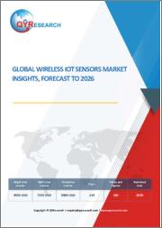 Global Wireless IoT Sensors Market Insights, Forecast to 2026