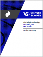 Blockchain Technology Research, Data and Trends
