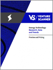 Energy Technology Research, Data and Trends