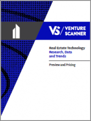 Real Estate Technology Research, Data and Trends