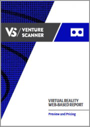 Virtual Reality Research, Data and Trends