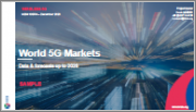 World 5G Markets - Dataset & Report: Data & Forecasts up to 2026