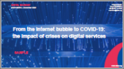 From the Internet Bubble to COVID-19: The Impact of Crises on Digital Services
