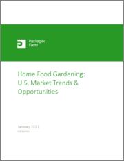 Home Food Gardening: U.S. Market Trends & Opportunities