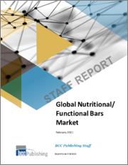 Global Nutritional/Functional Bars Market