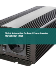 Global Automotive On-board Power Inverter Market 2020-2024