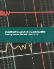 Global Electromagnetic Compatibility (EMC) Test Equipment Market 2021-2025