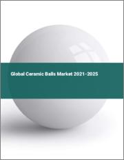 Global Ceramic Balls Market 2021-2025