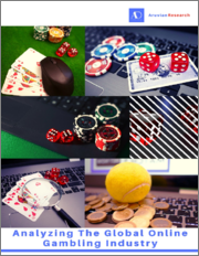 Analyzing the Global Online Gambling Industry 2021
