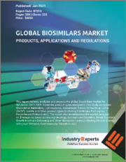 Global Biosimilars Market - Products, Applications and Regulations