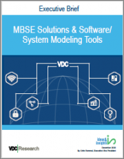 MBSE Solutions & Software/System Modeling Tools
