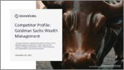 Goldman Sachs Wealth Management - Competitor Profile