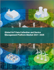 Global IIoT Data Collection and Device Management Platform Market 2021-2025
