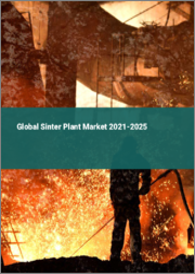 Global Sinter Plant Market 2021-2025
