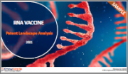 RNA Vaccine Patent Landscape Analysis 2021